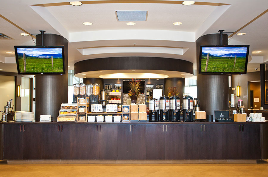 Tremendous Breakfast Buffets Calgary Best Western Freeport Hotel Ab Download Free Architecture Designs Scobabritishbridgeorg