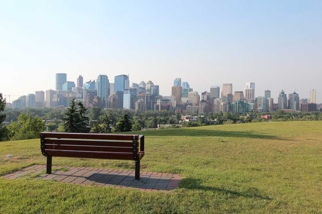 The best place to stay in Calgary